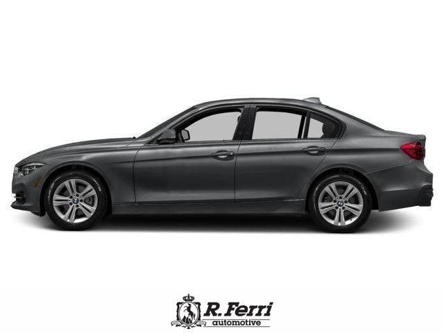2018 BMW 330 i xDrive (Stk: 26703) in Woodbridge - Image 2 of 9