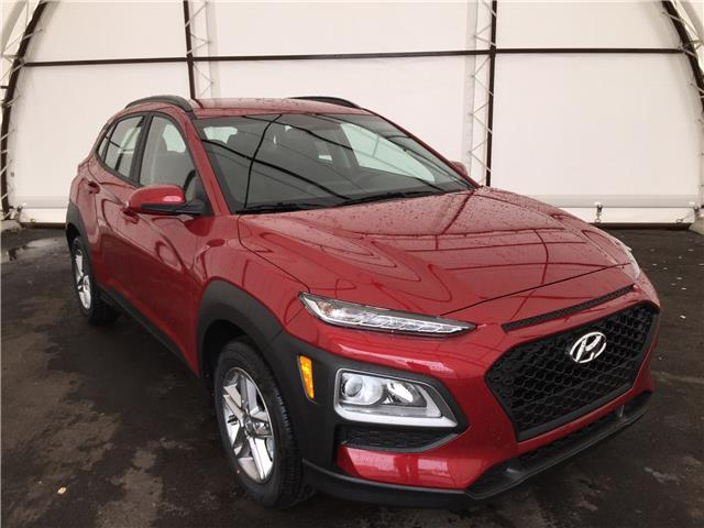 2021 Hyundai Kona 2.0L Essential (Stk: 17215) in Thunder Bay - Image 1 of 18