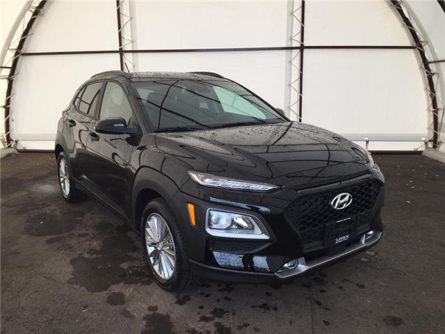2021 Hyundai Kona 2.0L Luxury (Stk: 17187) in Thunder Bay - Image 1 of 18