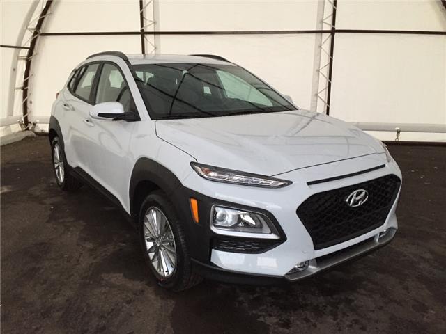 2021 Hyundai Kona 2.0L Preferred (Stk: 17239) in Thunder Bay - Image 1 of 16