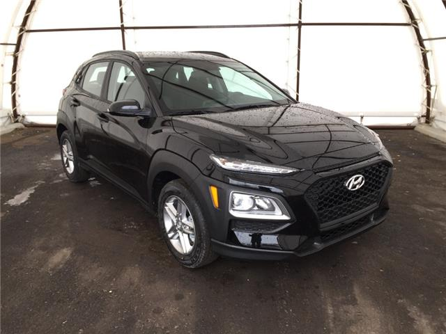 2021 Hyundai Kona 2.0L Essential (Stk: 17324) in Thunder Bay - Image 1 of 11