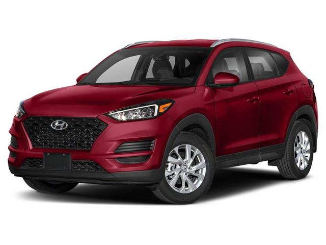 2021 Hyundai Tucson Preferred w/Sun & Leather Package (Stk: 17165) in Thunder Bay - Image 1 of 9