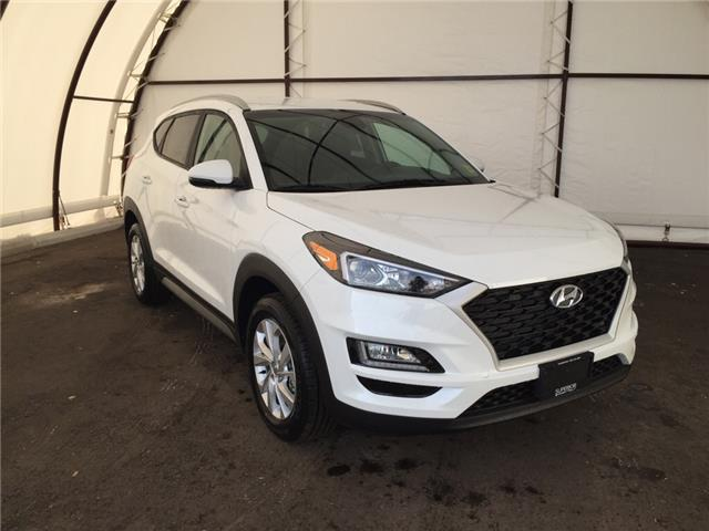 2021 Hyundai Tucson Preferred (Stk: 17088) in Thunder Bay - Image 1 of 19