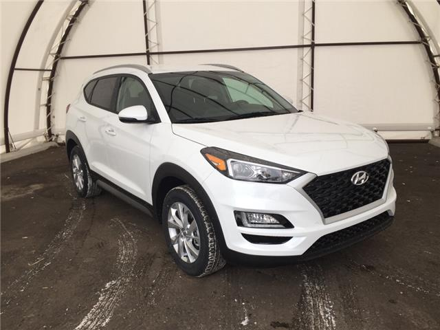 2021 Hyundai Tucson Preferred (Stk: 17279) in Thunder Bay - Image 1 of 18