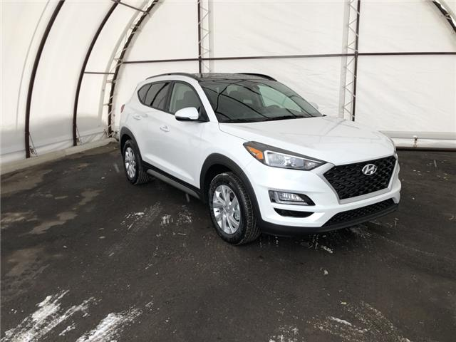 2021 Hyundai Tucson Preferred w/Sun & Leather Package (Stk: 17288) in Thunder Bay - Image 1 of 16