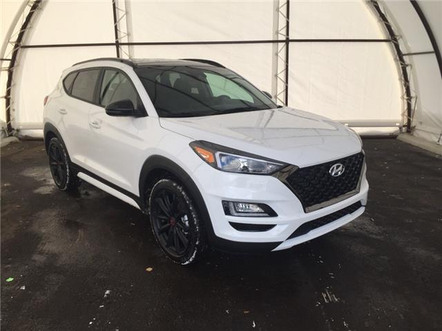 2021 Hyundai Tucson Urban Special Edition (Stk: 17297) in Thunder Bay - Image 1 of 27