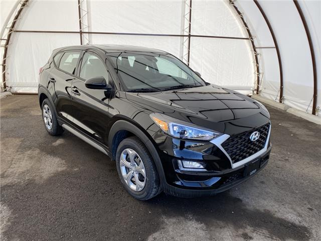 2021 Hyundai Tucson ESSENTIAL (Stk: 17366) in Thunder Bay - Image 1 of 20