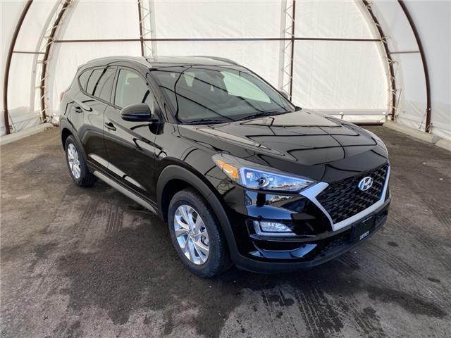2021 Hyundai Tucson Preferred (Stk: 17145) in Thunder Bay - Image 1 of 22