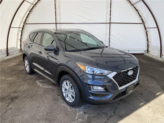 2021 Hyundai Tucson Preferred (Stk: 17170) in Thunder Bay - Image 1 of 20
