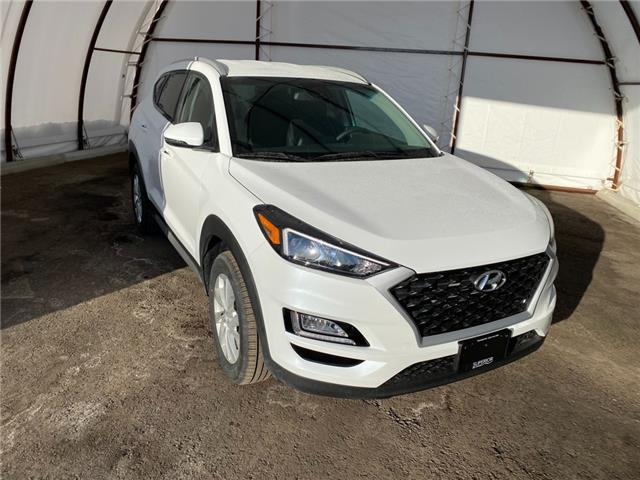 2021 Hyundai Tucson Preferred (Stk: 17452) in Thunder Bay - Image 1 of 18
