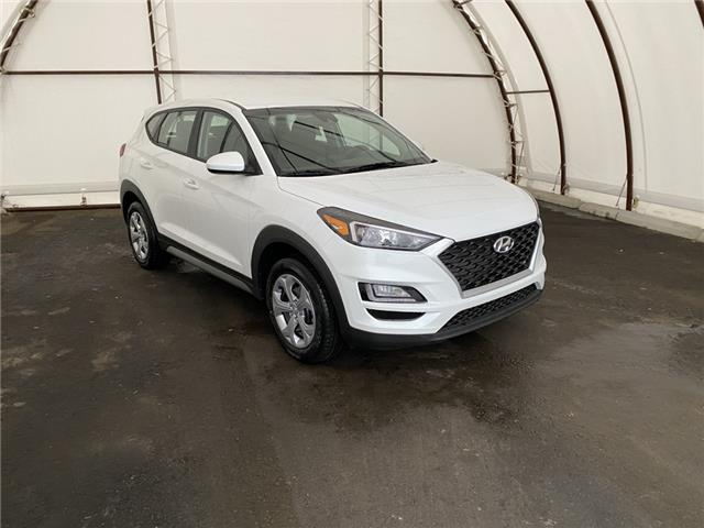 2021 Hyundai Tucson ESSENTIAL (Stk: 17478) in Thunder Bay - Image 1 of 18