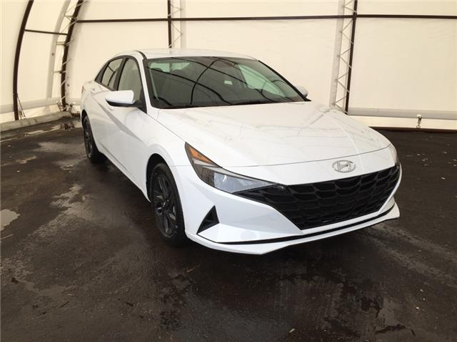 2021 Hyundai Elantra Preferred (Stk: 17266) in Thunder Bay - Image 1 of 11