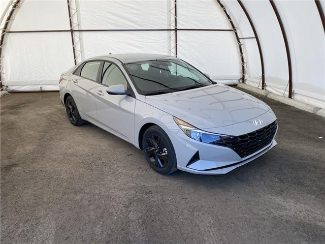 2021 Hyundai Elantra Preferred (Stk: 17454) in Thunder Bay - Image 1 of 22
