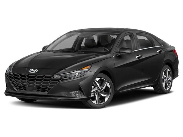 2021 Hyundai Elantra ESSENTIAL (Stk: 17419) in Thunder Bay - Image 1 of 9