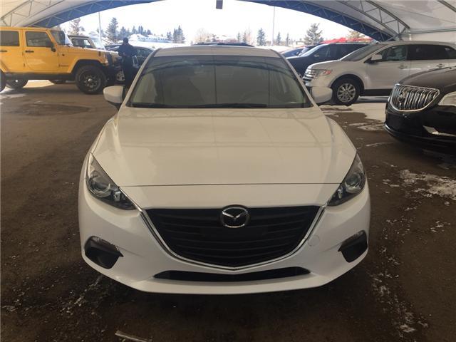 2016 Mazda Mazda3  (Stk: 162553) in AIRDRIE - Image 2 of 18