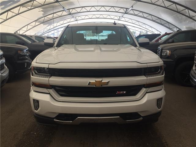 2018 Chevrolet Silverado 1500 LT (Stk: 162033) in AIRDRIE - Image 2 of 17