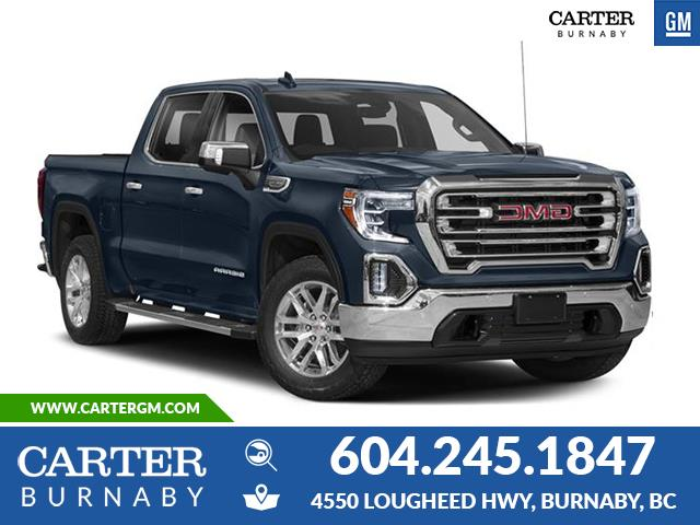 New 2021 GMC Sierra 1500 Elevation SAVE $1,000 COSTCO MEMBER BONUS! - Burnaby - Carter GM Burnaby