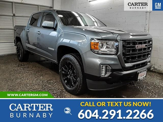 2021 GMC Canyon Elevation (Stk: 81-7090T) in Burnaby - Image 1 of 11