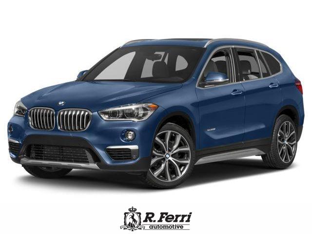 2018 BMW X1 xDrive28i (Stk: 26686) in Woodbridge - Image 1 of 9