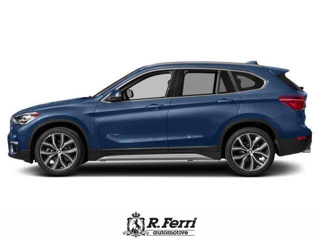 2018 BMW X1 xDrive28i (Stk: 26686) in Woodbridge - Image 2 of 9