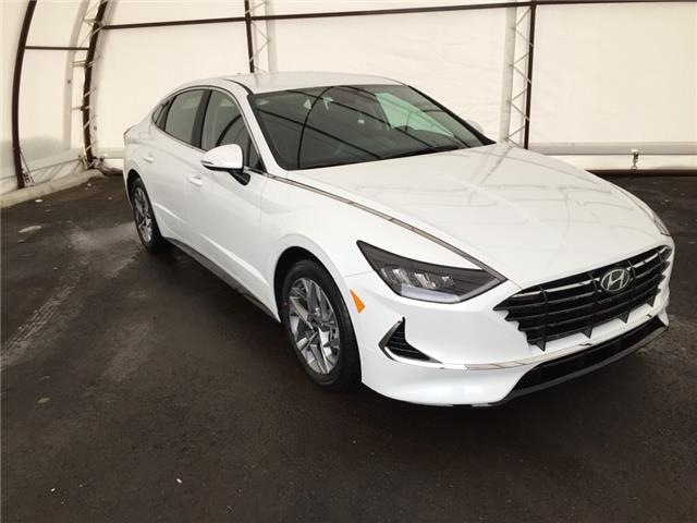 2021 Hyundai Sonata Preferred (Stk: 17334) in Thunder Bay - Image 1 of 16