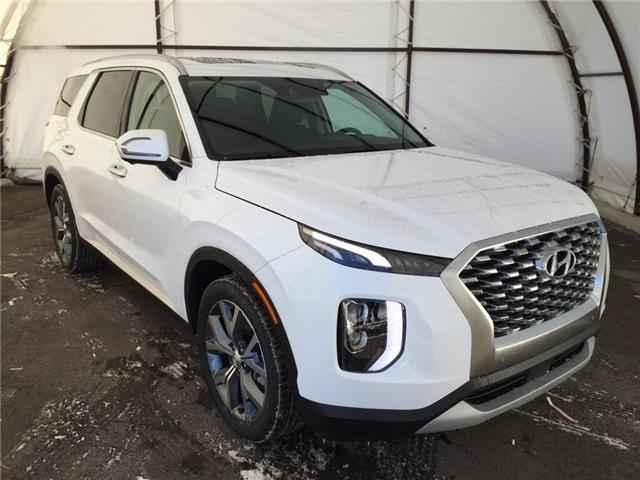 2021 Hyundai Palisade Luxury 7 Passenger (Stk: 17303) in Thunder Bay - Image 1 of 22