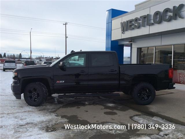 2018 Chevrolet Silverado 1500  (Stk: 18T136) in Westlock - Image 2 of 28