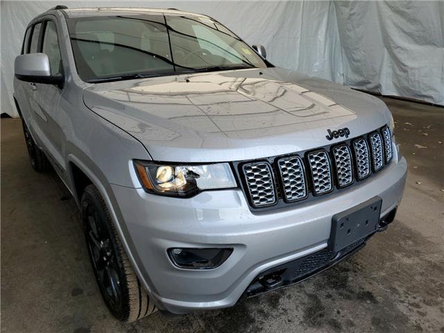 2021 Jeep Grand Cherokee Laredo (Stk: 211064) in Thunder Bay - Image 1 of 16