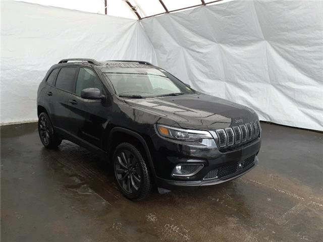 2021 Jeep Cherokee North (Stk: 211129) in Thunder Bay - Image 1 of 17