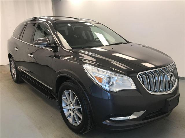 2016 Buick Enclave Leather (Stk: 191359) in Lethbridge - Image 1 of 19