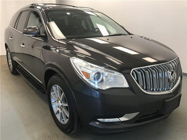 2016 Buick Enclave Leather (Stk: 191359) in Lethbridge - Image 2 of 19