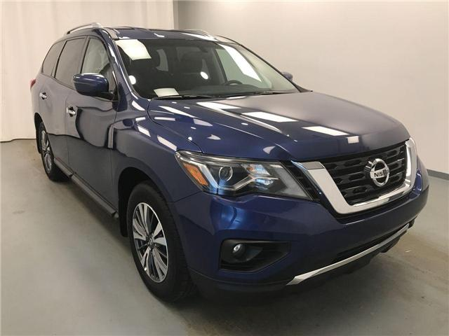 2017 Nissan Pathfinder SV (Stk: 190811) in Lethbridge - Image 2 of 19