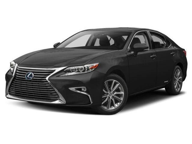2018 Lexus ES 300h Base (Stk: 169711) in Brampton - Image 1 of 9