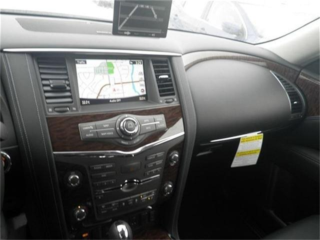 2018 Nissan Armada SL (Stk: 259) in Okotoks - Image 5 of 23