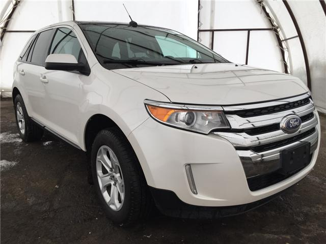 2013 Ford Edge SEL (Stk: A7920B) in Ottawa - Image 1 of 20