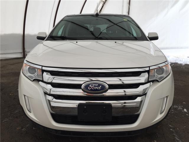 2013 Ford Edge SEL (Stk: A7920B) in Ottawa - Image 2 of 20