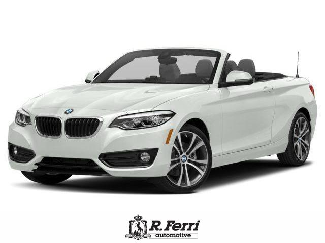 2018 BMW 230 i xDrive (Stk: 26695) in Woodbridge - Image 1 of 9