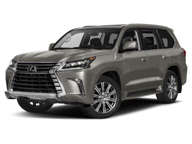 2018 Lexus LX 570 Base (Stk: 268849) in Brampton - Image 1 of 9