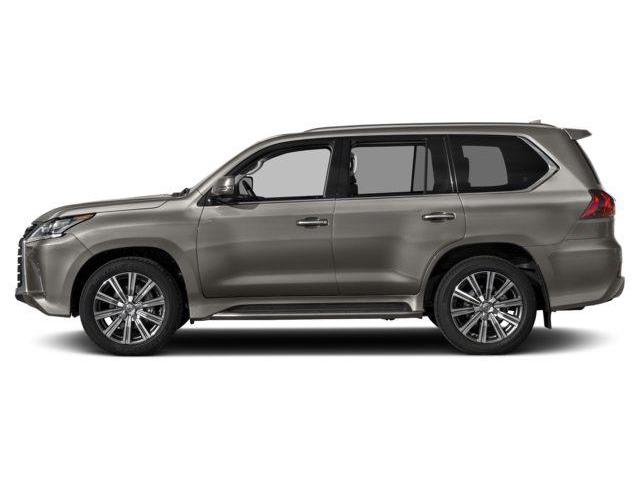2018 Lexus LX 570 Base (Stk: 268849) in Brampton - Image 2 of 9
