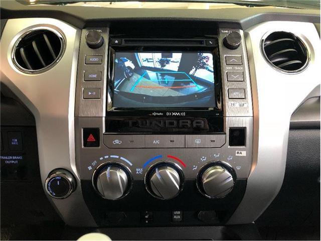 2018 Toyota Tundra SR5 Plus 5.7L V8 (Stk: M180264) in Mississauga - Image 2 of 18