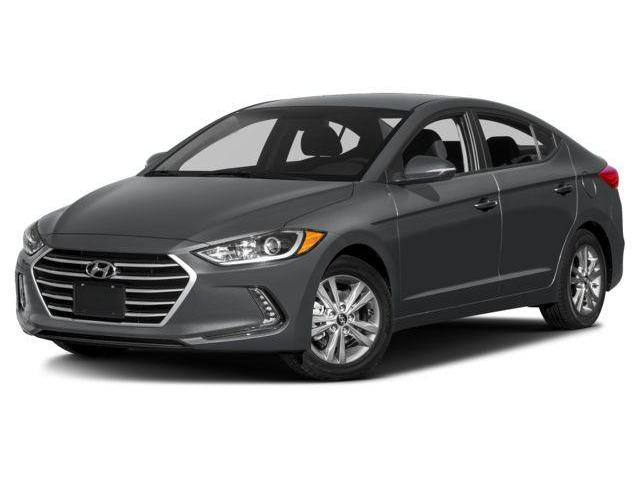 2018 Hyundai Elantra GL (Stk: 8EL9690) in Lloydminster - Image 1 of 9