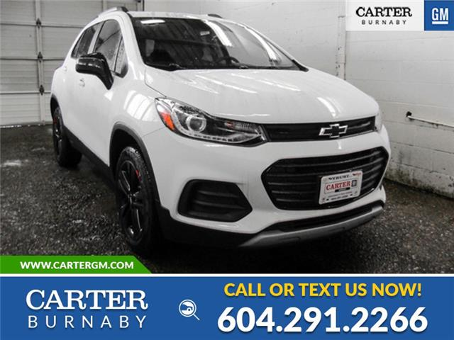 2020 Chevrolet Trax LT (Stk: T0-48070) in Burnaby - Image 1 of 12