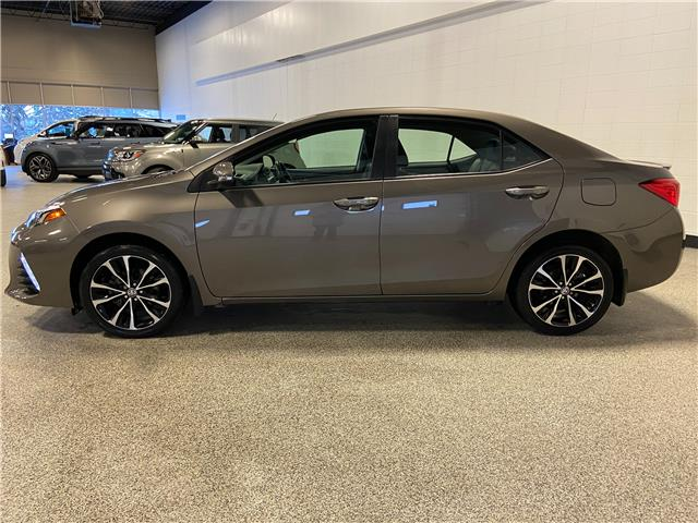 2019 Toyota Corolla SE (Stk: P12600) in Calgary - Image 1 of 21