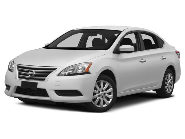 2013 Nissan Sentra 1.8 SV (Stk: W12588B) in Calgary - Image 1 of 10
