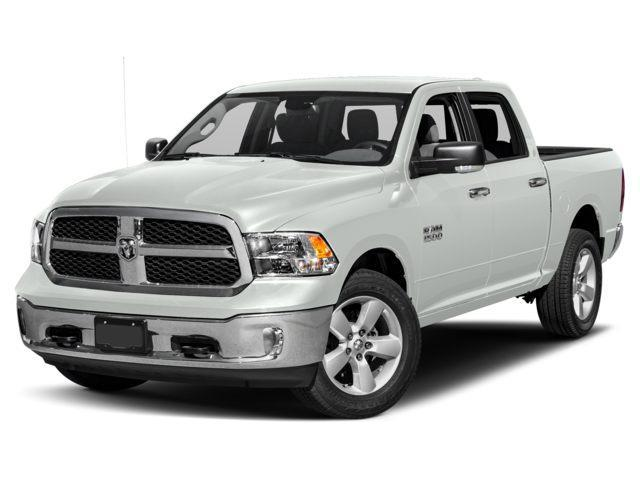 2018 RAM 1500 SLT (Stk: 12678) in Fort Macleod - Image 1 of 9