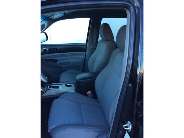 2015 Toyota Tacoma V6 (Stk: P4733) in Sault Ste. Marie - Image 6 of 9