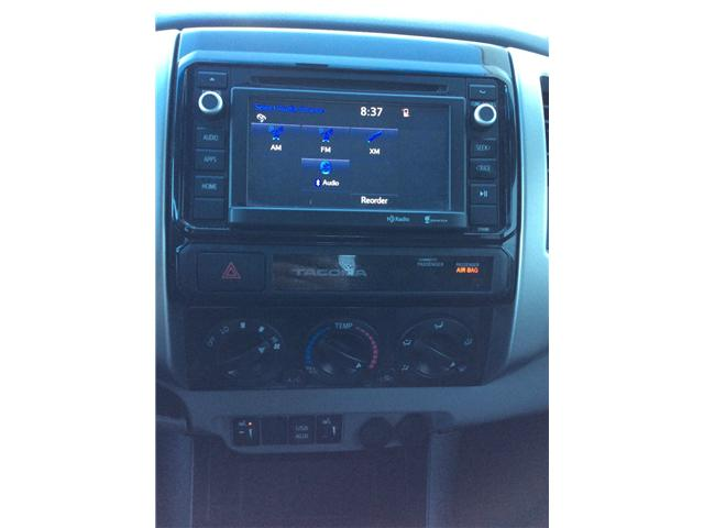 2015 Toyota Tacoma V6 (Stk: P4733) in Sault Ste. Marie - Image 9 of 9