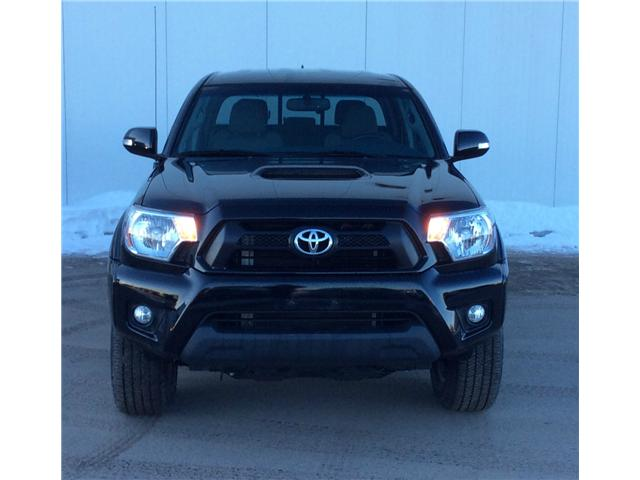 2015 Toyota Tacoma V6 (Stk: P4733) in Sault Ste. Marie - Image 2 of 9