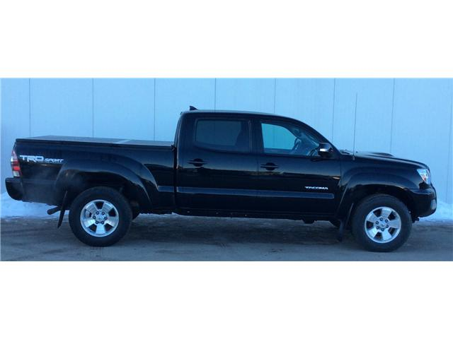2015 Toyota Tacoma V6 (Stk: P4733) in Sault Ste. Marie - Image 5 of 9