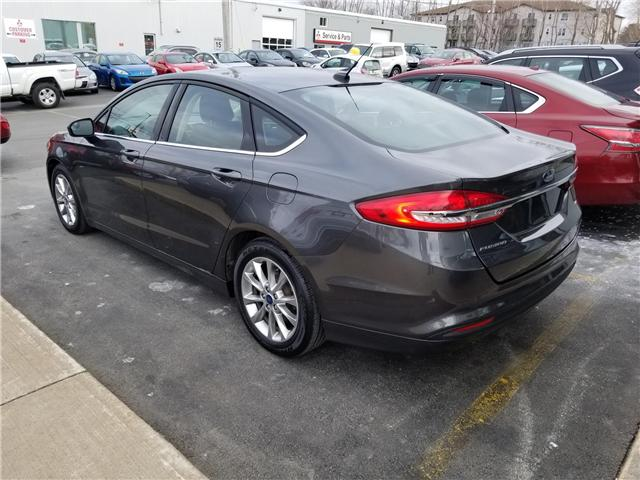 2017 Ford Fusion SE (Stk: p18-048) in Dartmouth - Image 2 of 10
